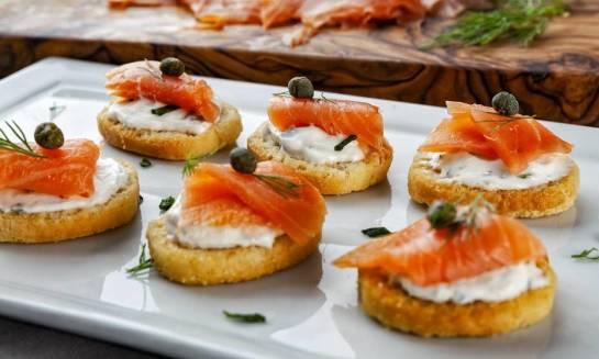 Zalety ryb wędzonych w diecie