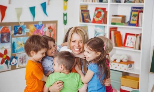 Jak przedszkole wpływa na rozwój dziecka?