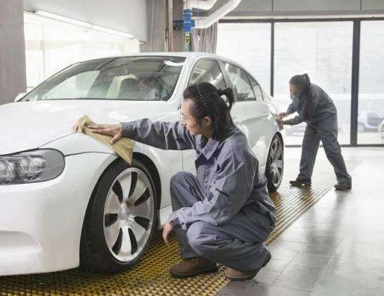 Czy karoseria samochodowa nadaje się do sodowania?