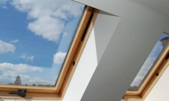 Dlaczego okna z drewna są ekologiczne?