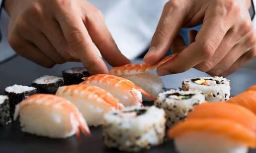 Sushi master. Jak nim zostać?