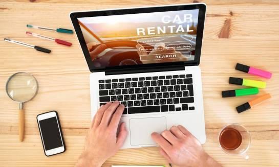 Gdzie najlepiej szukać wypożyczalni samochodów? - Online!