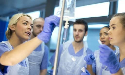 Zastosowanie symulacji w medycynie