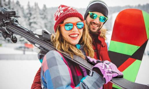 Dlaczego bielizna termoaktywna to dobry wybór na narty?