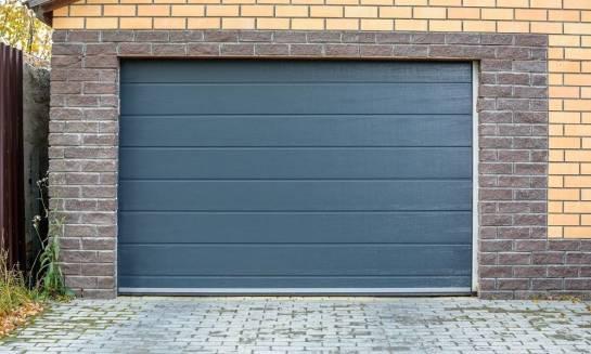 Jak chronić bramę garażową przed korozją?