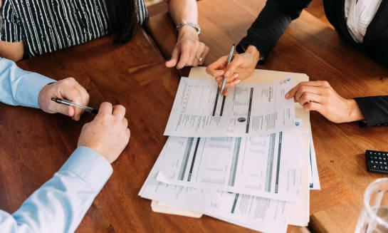 Kiedy warto udać się na spotkanie z doradcą kredytowym?