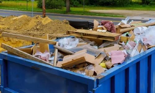 Wynajem kontenera - doskonałe rozwiązanie na czas remontu lub budowy