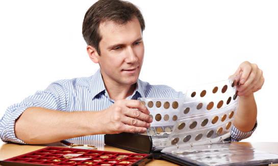 Dlaczego numizmatyka to ciekawy pomysł na hobby?