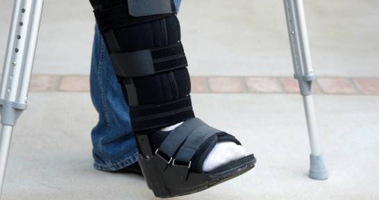 Rodzaje ortez ortopedycznych i ich zastosowanie