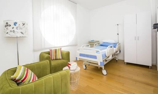Jak wybrać odpowiednie łóżko rehabilitacyjne?