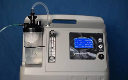 Czym jest koncentrator tlenu i kiedy się go stosuje?