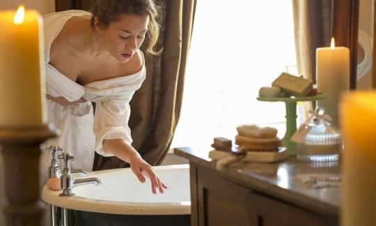 Jak zadbać o siebie w codziennym pędzie, czyli przepis na domowe SPA