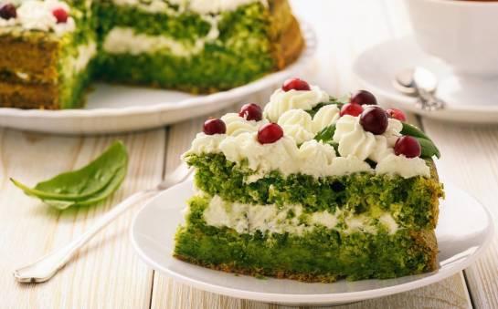 Jakie ciasta najbardziej lubią Polacy?