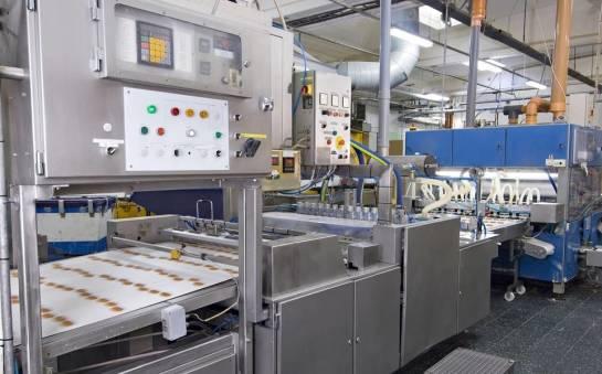 Automatyzacja przemysłu spożywczego. Od koncepcji po budowę, wdrożenie i serwis