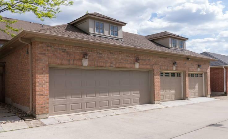 Jakie zalety ma automatyczna brama garażowa?