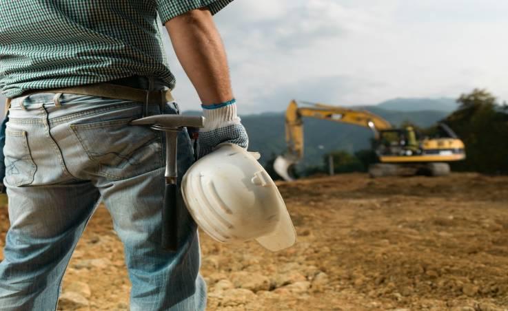Bezpieczeństwo i higiena pracy na budowie