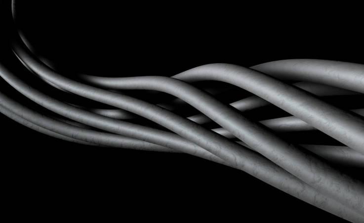 Zastosowanie przewodów elastycznych