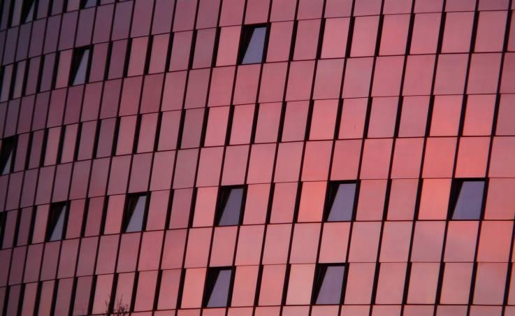 Fasada. Charakterystyka elewacji budowlanej