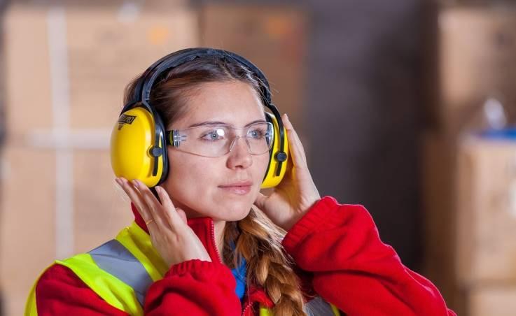 Budowa i sposób działania ochronników słuchu