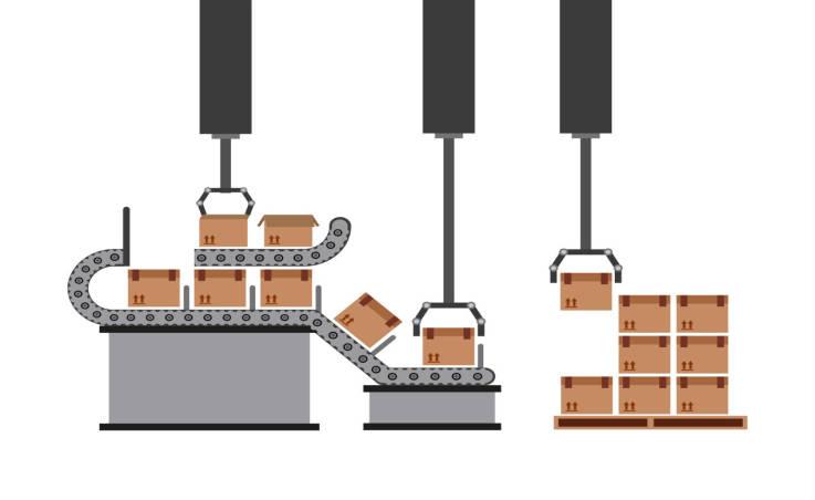 Rodzaje maszyn pakujących