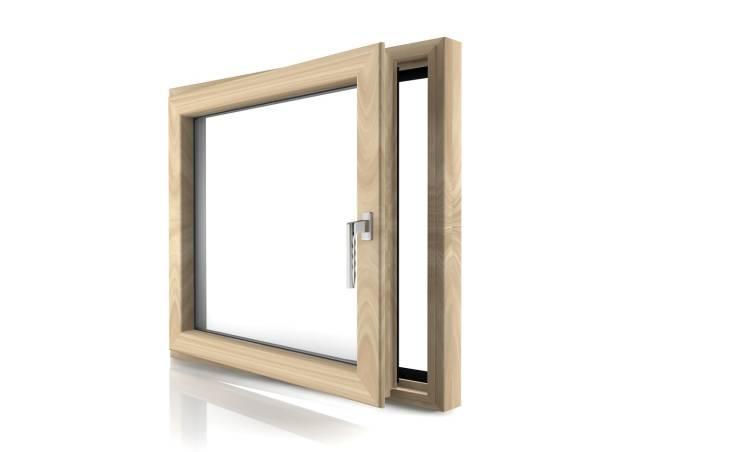 Okna drewniane. Na jaki gatunek drewna warto się zdecydować?