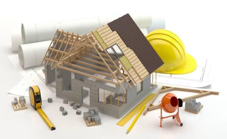 Rodzaje konstrukcji dachowych