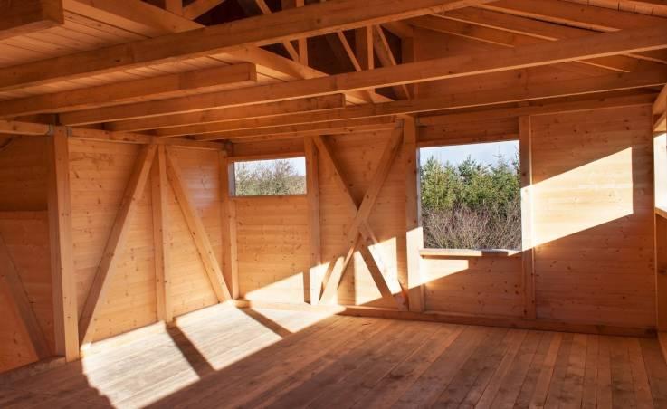 Prawdy i mity o domach z drewna