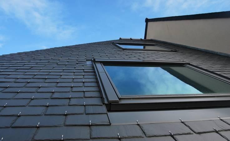 Na co zwracać uwagę dokonując wyboru okien dachowych?