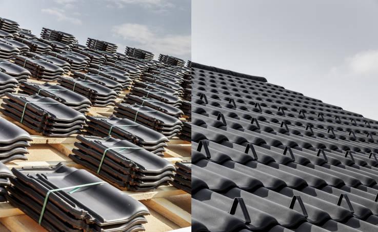 Na co zwracać uwagę przy wyborze dachówek? Porady i podpowiedzi