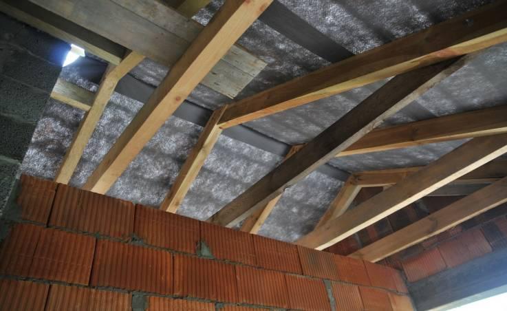 Rodzaje więźby dachowej
