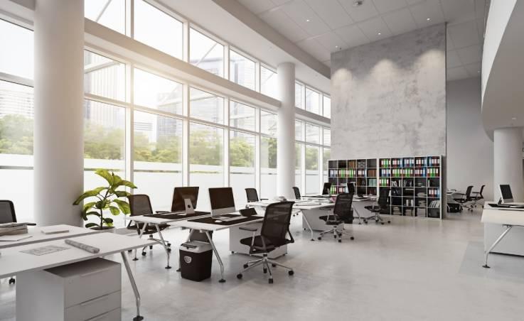 Idealne meble biurowe – funkcjonalność i estetyka