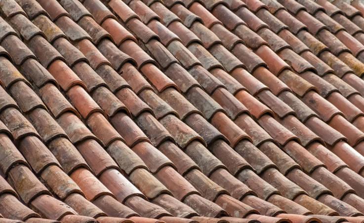 Charakterystyka dachówki ceramicznej