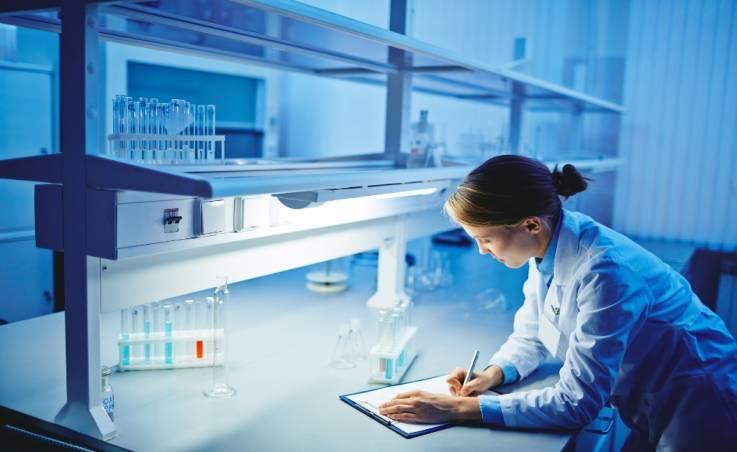 Charakterystyka szaf do przechowywania chemikaliów