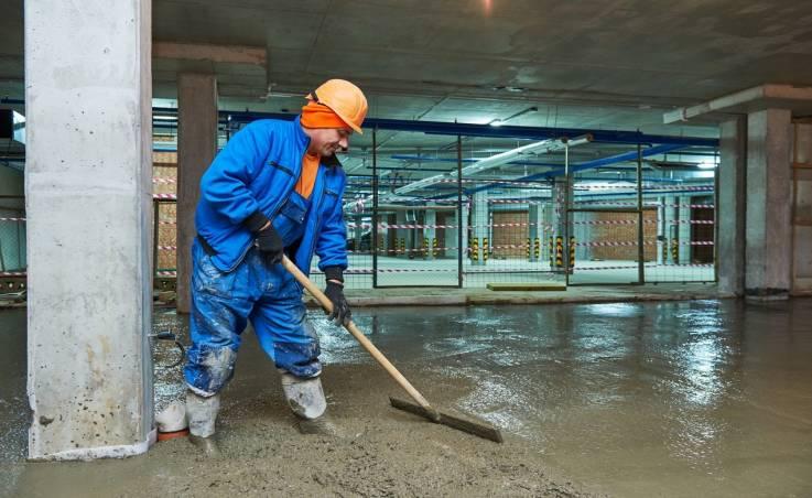 Jakie cechy posiadają betony posadzkowe?