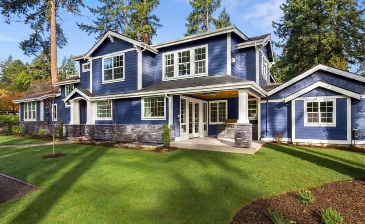 Domy o powierzchni powyżej 120 metrów kwadratowych, jako alternatywa dla dużego mieszkania. Zakup warty rozważenia?