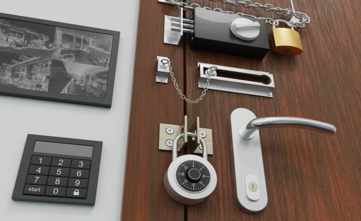 Jak zabezpieczyć dom przed włamaniem w kontekście stolarki okiennej i drzwiowej?