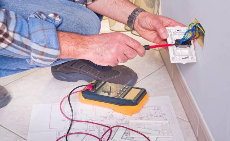 Rodzaje i terminy badań instalacji elektrycznych