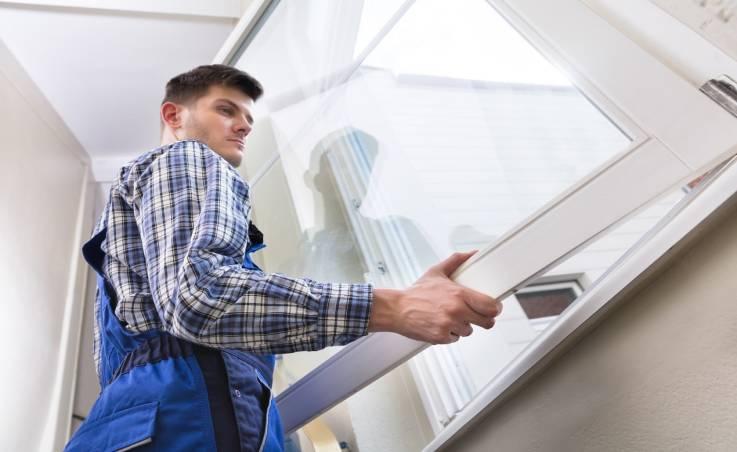 Prawidłowy montaż okien - krok po kroku