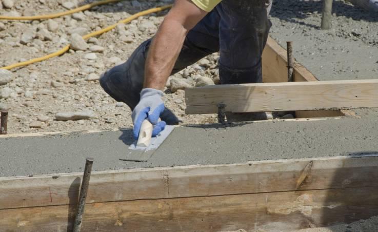 Cementowe wylewki samopoziomujące - zastosowanie