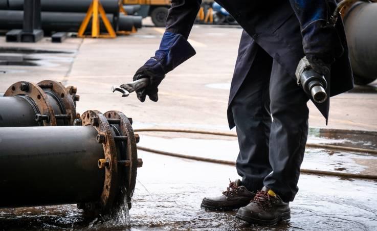 Do czego służą kołnierze hydrauliczne?