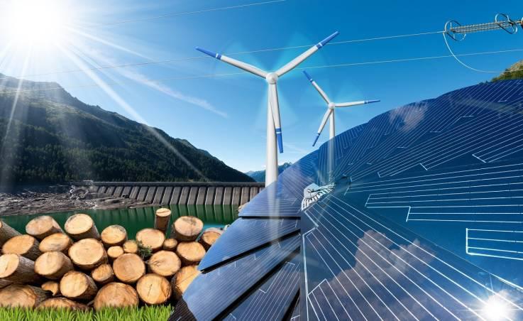 Odnawialne źródła energii - szanse i wyzwania