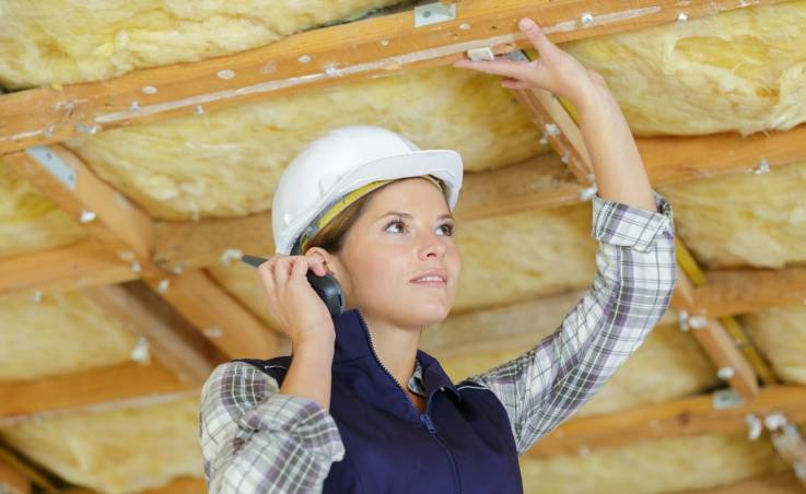 Za co odpowiadają belki stropowe?