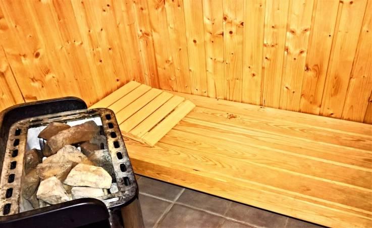 Sauna na tarasie. Przykłady realizacji, pomysły, inspiracje