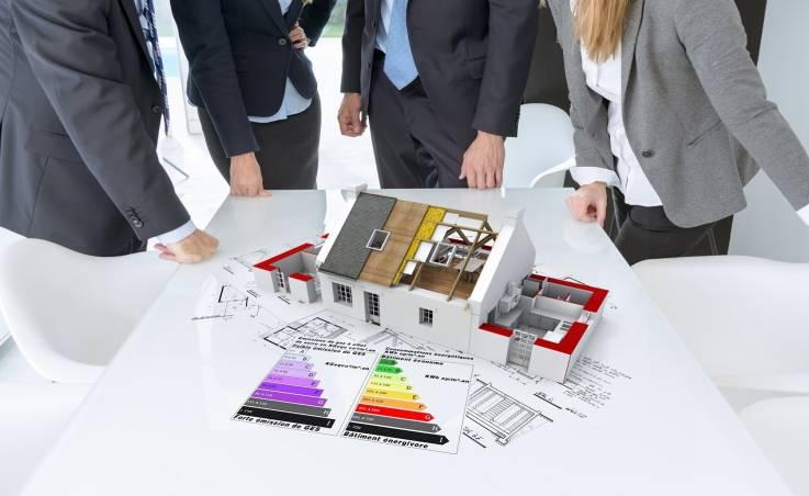 Co to jest świadectwo charakterystyki energetycznej budynku (tzw. certyfikat energetyczny)?