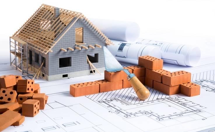 Budowa domu od podstaw. Od czego zacząć?