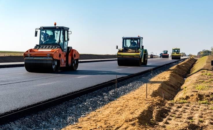 Zastosowania i funkcjonalności walców drogowych