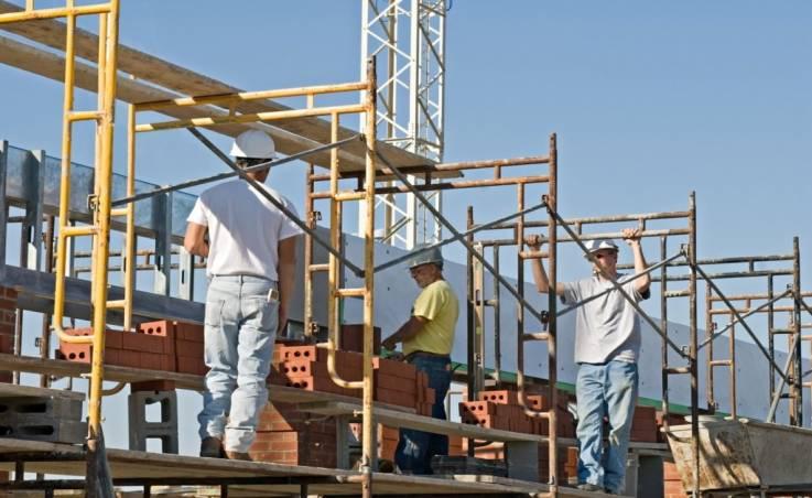 Wpływ rusztowań na bezpieczeństwo pracy