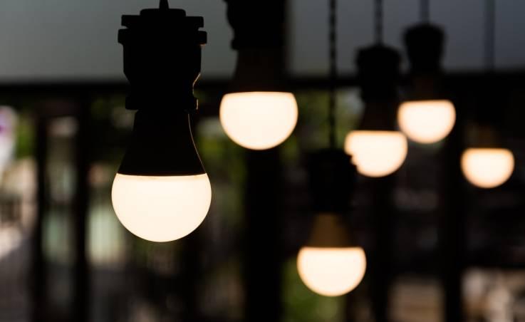 Charakterystyka lamp industrialnych