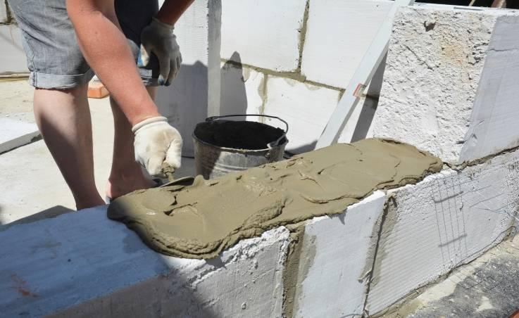 Gdzie można stosować gazobeton na budowie domu?