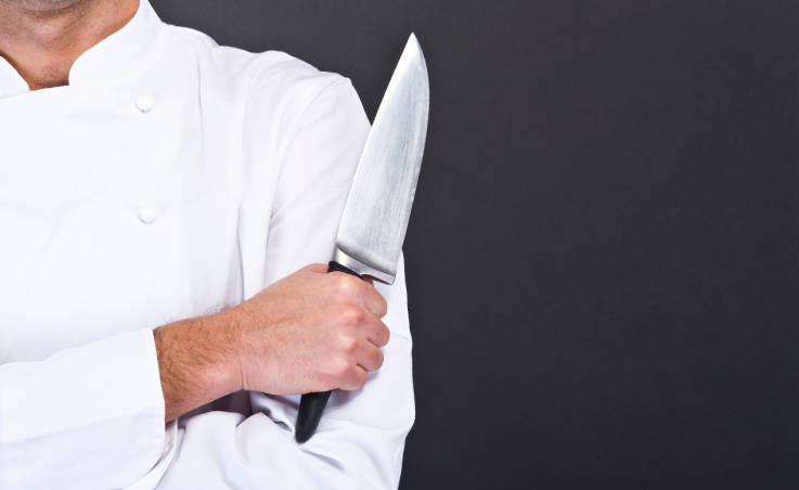 Czym charakteryzują się noże kuchenne Gerlach?
